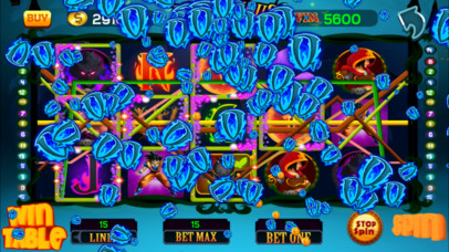 Screenshot 5 Jackpot Slots Mania