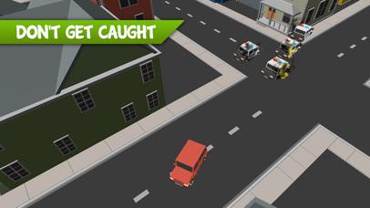 Crazy Real Smashy Survival Escape 3d screenshot 2