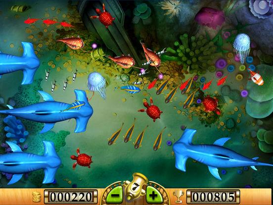 App shopper fish war defense games for Battle fish 2