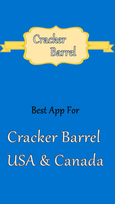 download Best App For Cracker Barrel Locations apps 1