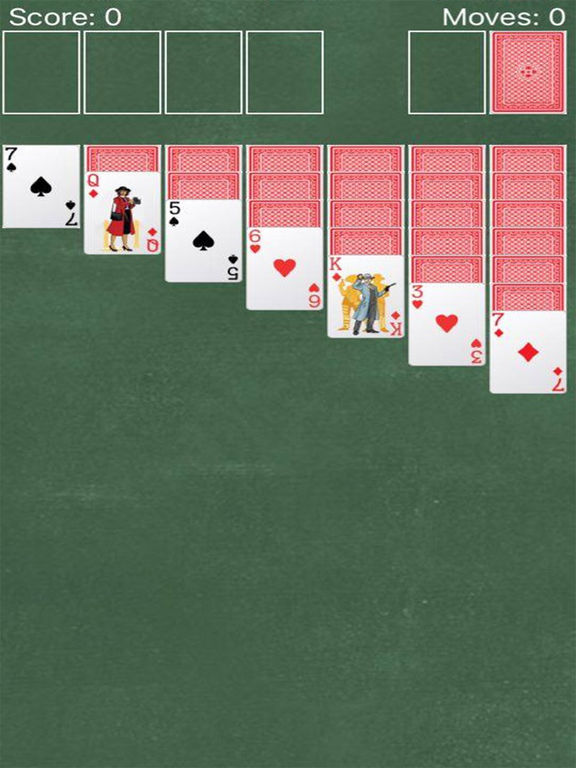 Solitaire plus ▻ screenshot 5