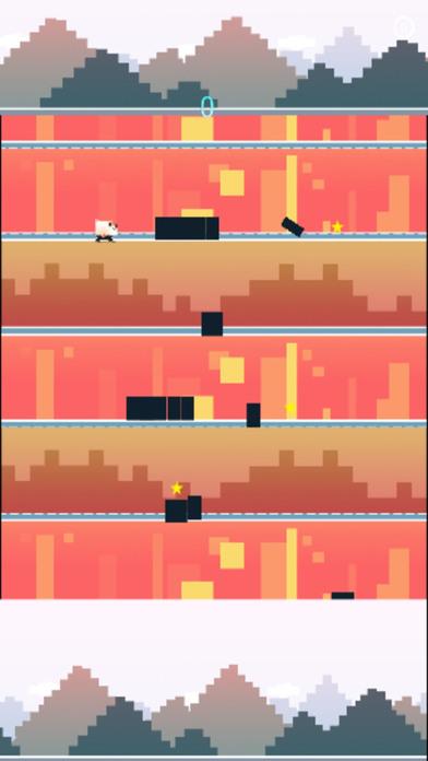 Little Doggy Blocky Cube screenshot 1