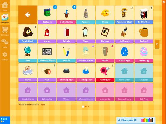 app shopper castaway home designer games home design story on the app store