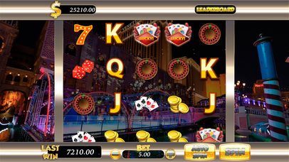 A Big Win Royale Vegas Slots Deluxe screenshot 1