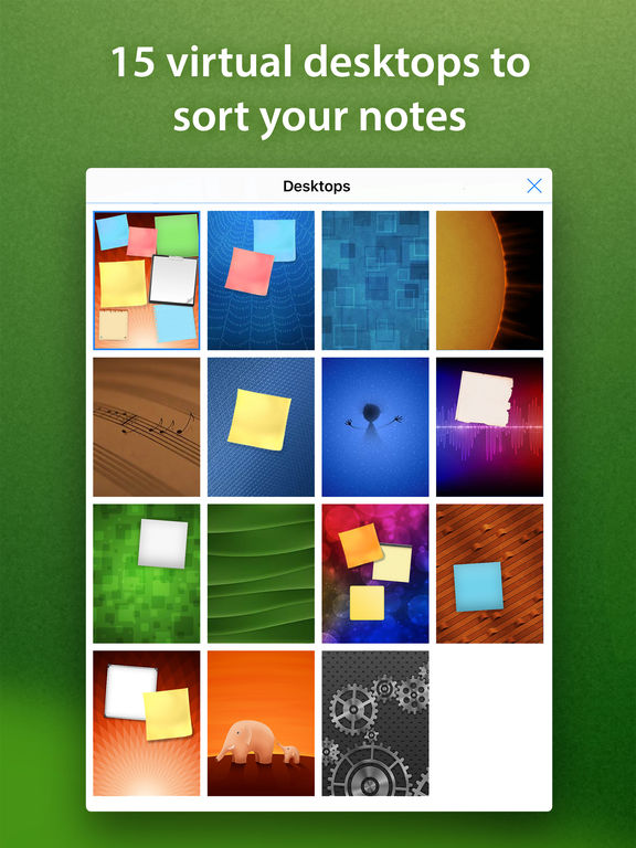 abc Notes - ToDo, Checklist & Sticky Note Screenshots