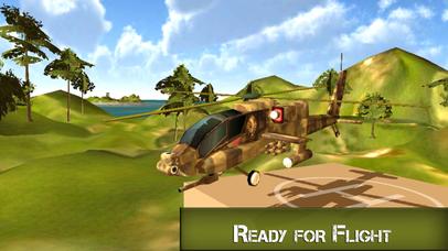 Ultimate Gunship Warplane: Real Jet Attack screenshot 1