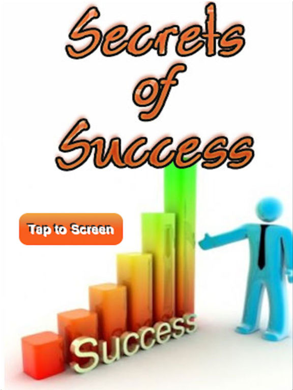The Secrets of Success Screenshots