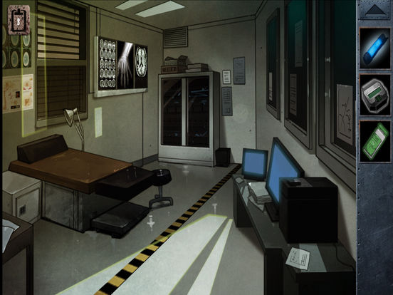 Escape IV - Prison Break Screenshots