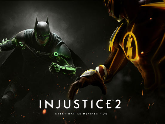 Injustice 2 Screenshots