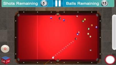 Cue Billiard Club : Pool Ball screenshot 1