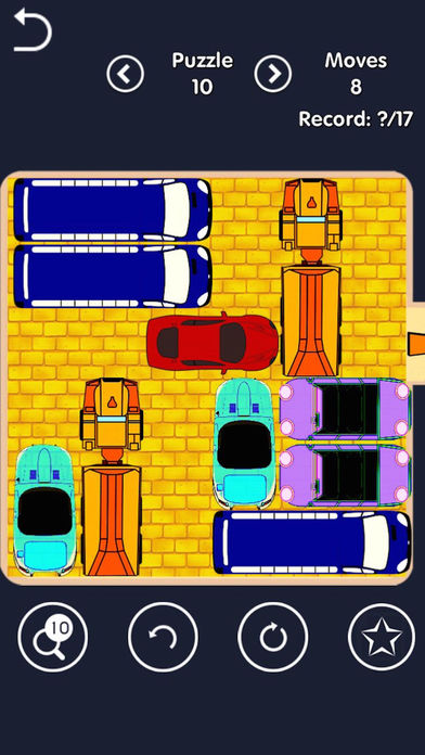 Unblock Traffic screenshot 1