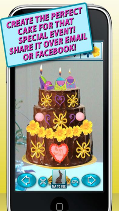 Cake Maker 2 iPhone Screenshot 3