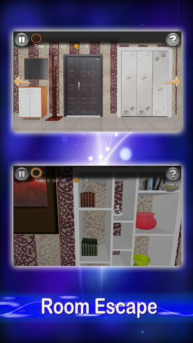 Escape 22 Difficult Rooms Pro screenshot 4