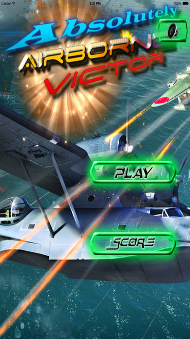 Absolutely Airborne Victor PRO: Beastly Sky screenshot