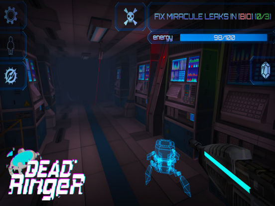 Dead Ringer: Fear Yourself screenshot 6