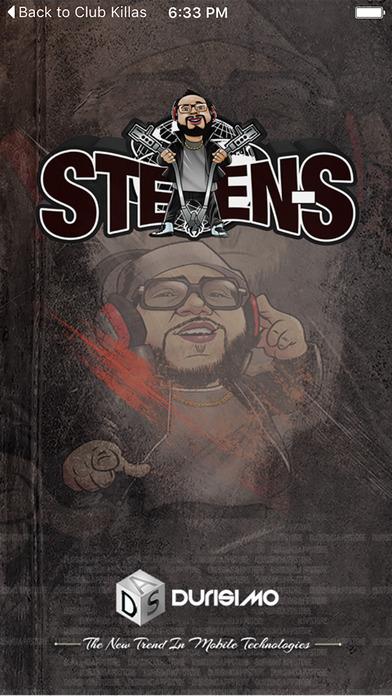 DJ Steven S screenshot 1