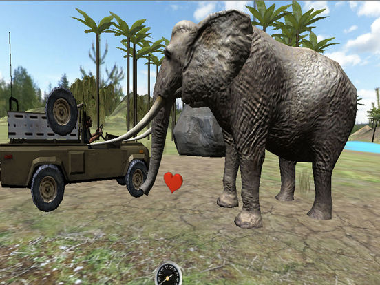 Safari Tours Wild Riding Adventure screenshot 10