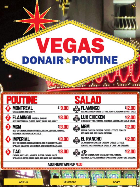 App Shopper Vegas Donair Amp Poutine Business