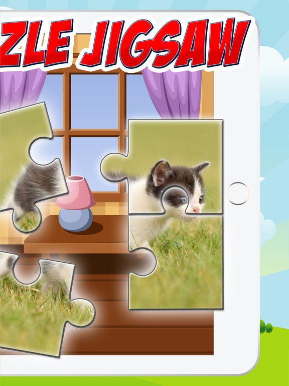 Hola Little Cats screenshot 8