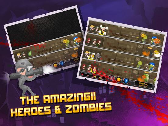 Shoot Zombies Frontier Screenshots