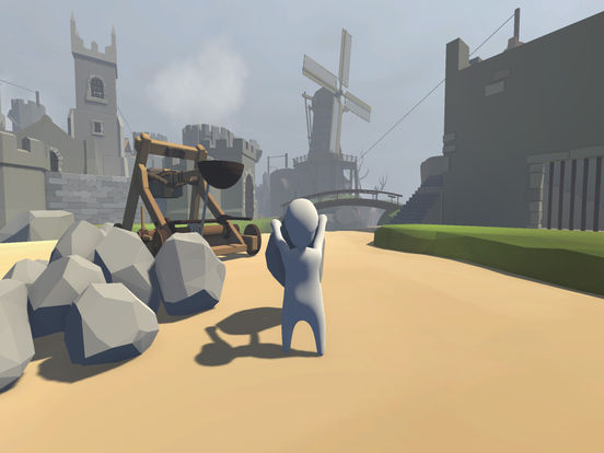 Human: Fall Flat screenshot 6