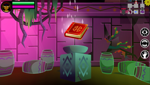 Severed Screenshot