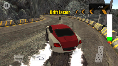 Furious Drift OG screenshot 4