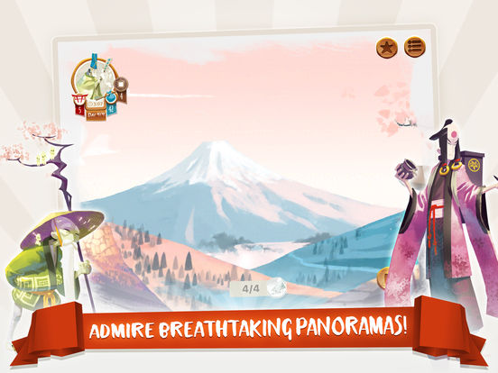 Tokaido™ screenshot 8