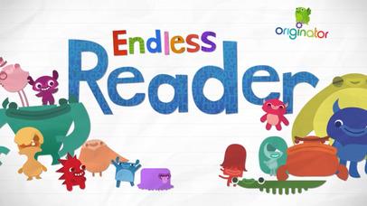 Endless Reader screenshot 5