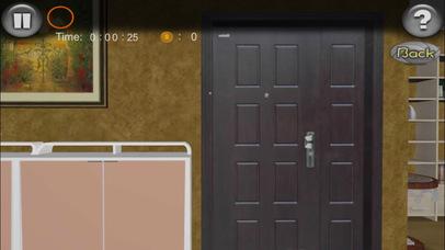 Escape 25 Empty Rooms screenshot 1