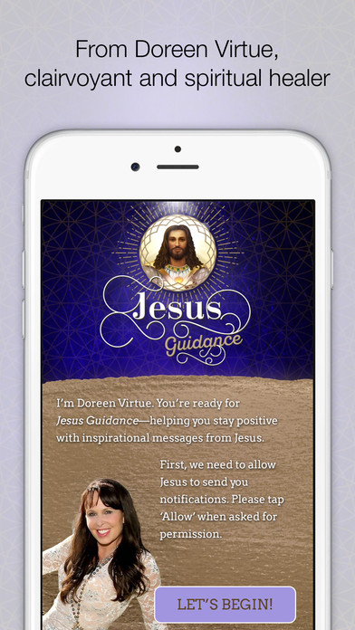Jesus Guidance screenshot 5