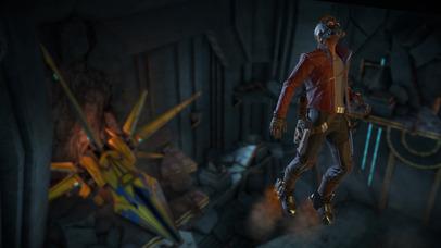 Marvel's Guardians of the Galaxy TTG screenshot 5