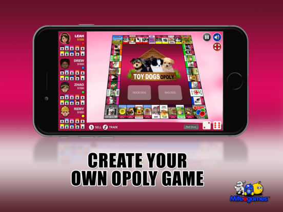Toy Dogs Opoly screenshot 7