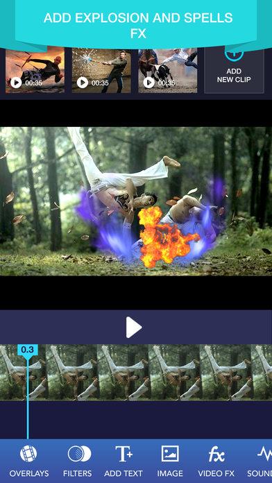 программа video fx скачать