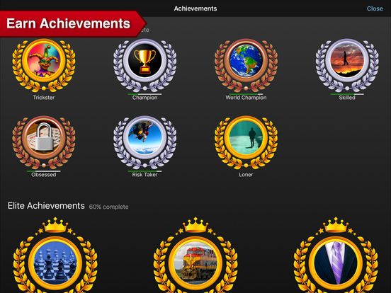 Euchre 3D iPad Screenshot 4