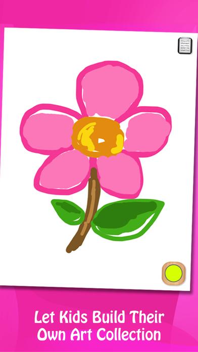 Paint & Play Preschool, Coloring Book for Kids iPhone Screenshot 3