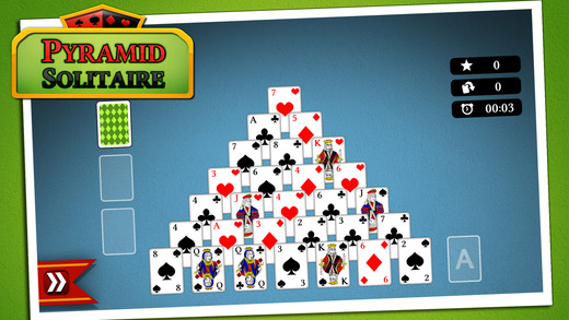 Pyramid Solitaire hack tool Resources