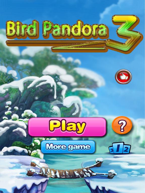 Bird Pandora 3 Screenshots