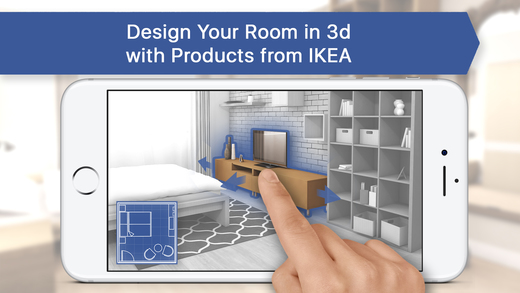 Ikea Bedroom Planner 3d room planner for ikea - home & interior design on the app store