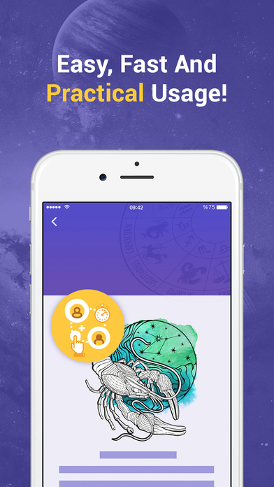 Astral Coach - Personal Astrology Assistant app image