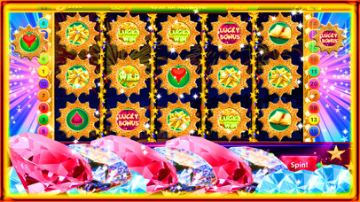 Screenshot 2 American Dream SLOTS : New Casino Machine HD