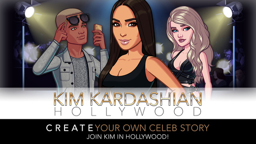 Kim Kardashian Hollywood hack tool Cash Energy