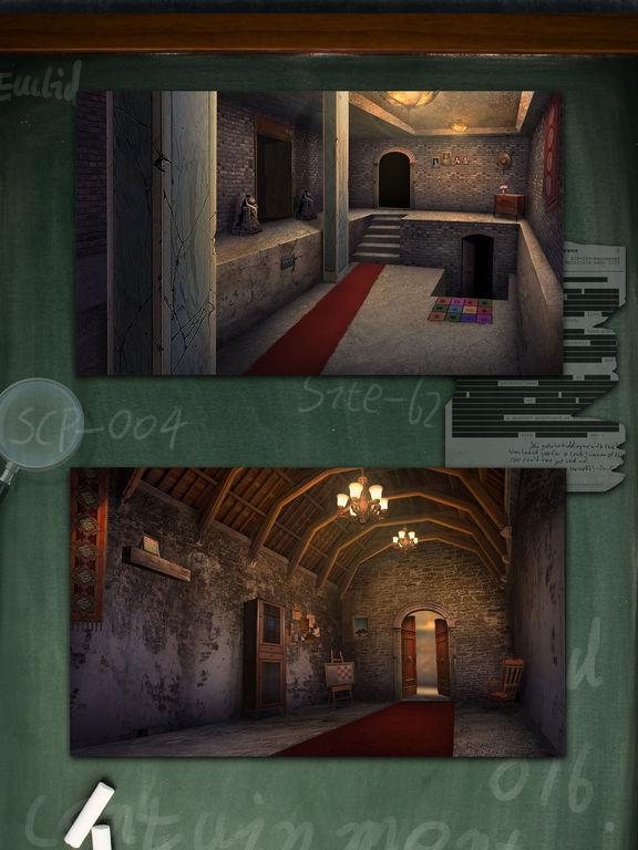 密室逃脱之侦探任务:末日逃亡 - 截图 3