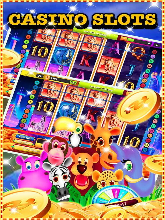 casino slots online  app
