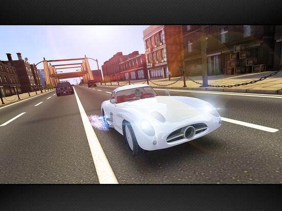 Racing in City 2 - Driving in Carscreeshot 4