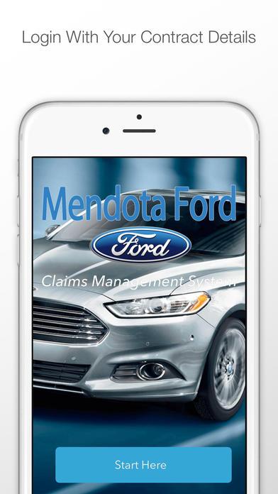App Shopper Mendota Ford Service Business