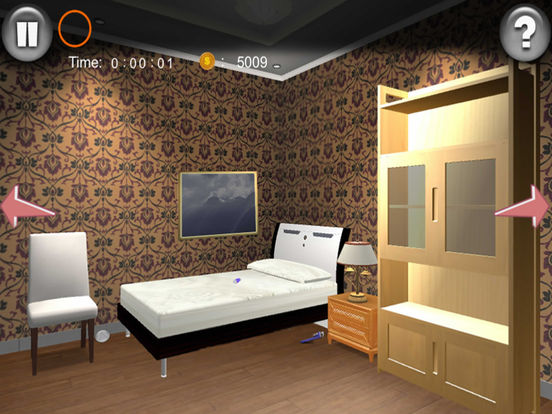 Escape 12 X Rooms Deluxe screenshot 7