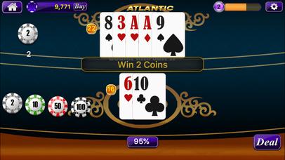 Screenshot 4 Лучшие казино: Новые игровые автоматы, видео покер