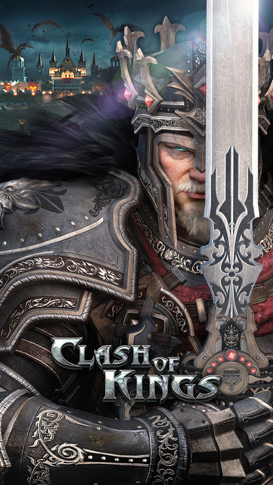 Clash of Kings - CoK Скриншоты3