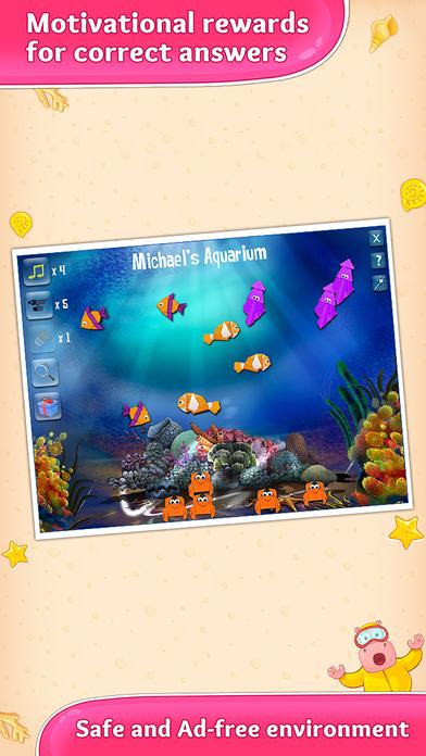 2nd Grade Math. Addition, Subtraction & Kids Games app image